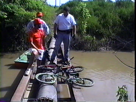 Bicycles recovered