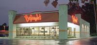 Memphis Fast Food Murders