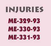 The injuries