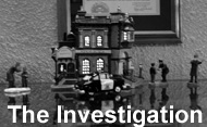 The investigation